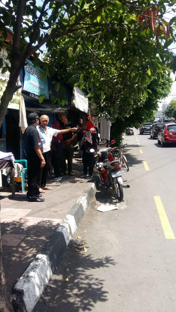 Forum Kampung Panca Tertib Petinggen